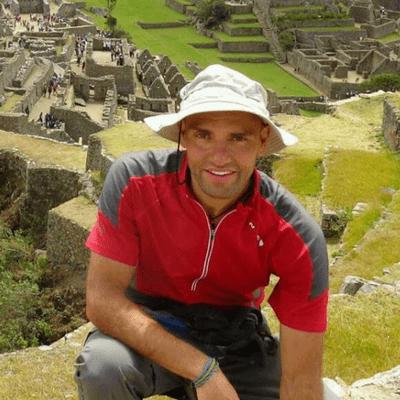 Un Gran Viaje - Extra: Aventura en piragua por el Amazonas, con César Martel - Episodio exclusivo para mecenas