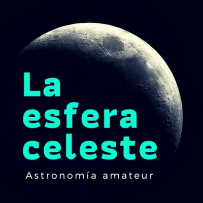La Esfera Celeste - Proam y corrientes de marea con David Martínez