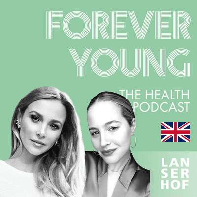 Forever Young (Eng) - The Health Podcast - #01 - The Great Escape with Sophie Hermann and Tess Ward