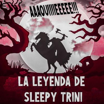 Juniper Lamorte - La Leyenda de Sleepy Trini