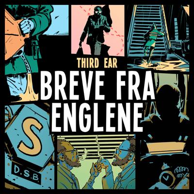 Third Ear: Breve fra Englene - podcast