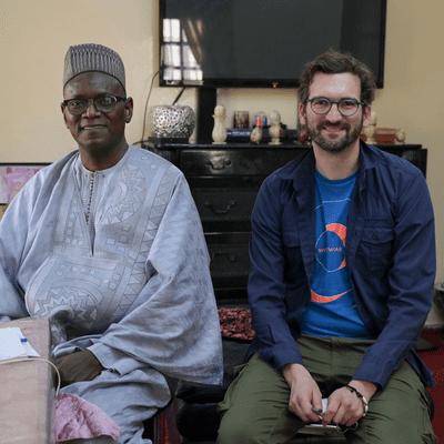 Senegal I – Eine Oase des Friedens