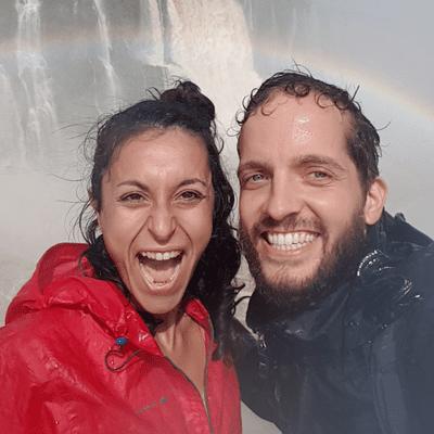Un Gran Viaje - Buscando historias por América del sur, con Eva Abal y Dani Keral | 38