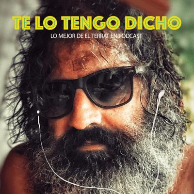 TE LO TENGO DICHO - TE LO TENGO DICHO #19 - Noviembre 2020