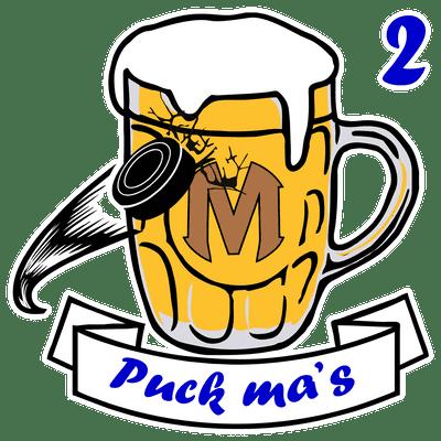 Puck ma's - Münchens Eishockey-Stammtisch - #2 Auslosung zur Retro-CHL 2020/21 - Vorfreude auf die Trinkzone