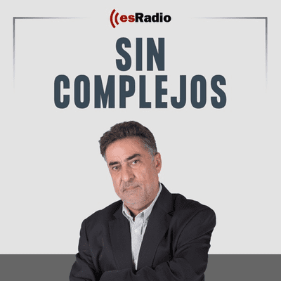 Sin Complejos - podcast