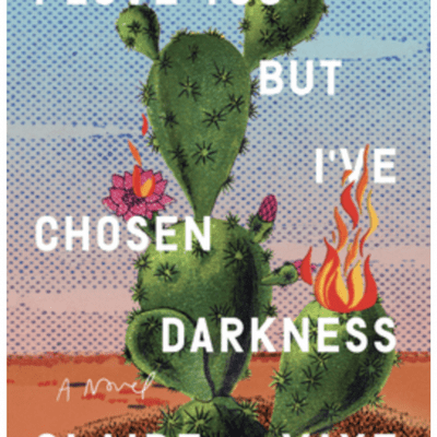 The Avid Reader Show - Episode 631: Claire Vaye Watkins - I Love You But I've Chosen Darkness