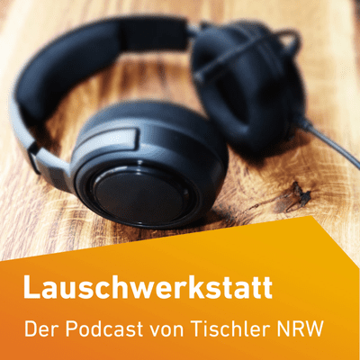 Lauschwerkstatt - Folge 3 - Heinz-Josef Kemmerling @Lauschwerkstatt