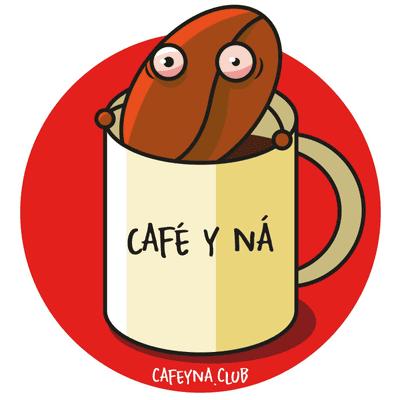Café y Ná - El podcast sobre café - Cafe y Na   Ep. 5 Tipos de cafeteras - Cafeyna.club