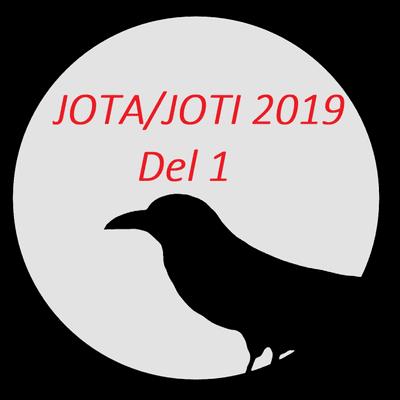 Ravnens fortællinger - JOTI 2019 historie - del 1