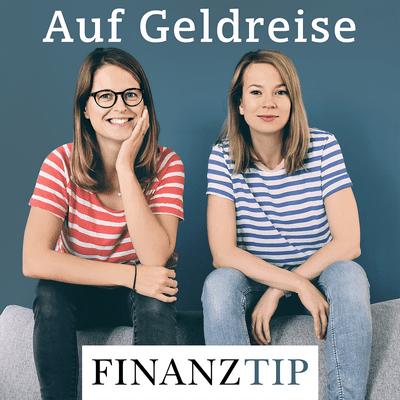 Auf Geldreise - der Finanztip-Podcast für Frauen - #0 - Los geht's!