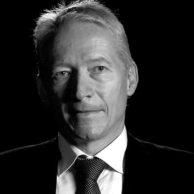 Korridoren - Lars Rasmussen: Dygtige ledere har en stærk ambition