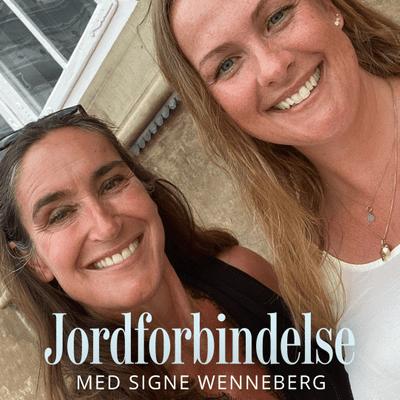 Jordforbindelse med Signe Wenneberg - Episode 21: Vikingernes haver med museumsinspektør Jeanette Varberg