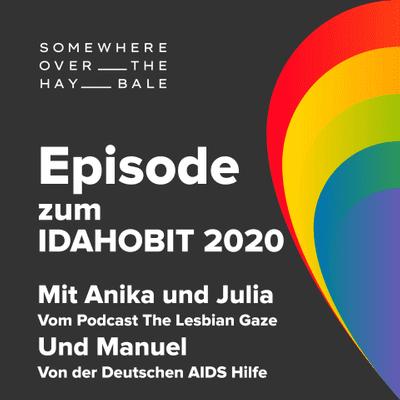 Somewhere Over The Hay Bale - Episode zum IDAHOBIT 2020