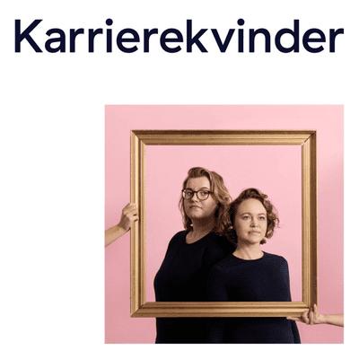 Karrierekvinder - podcast