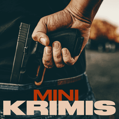 Mini Krimis - Das Kindergift