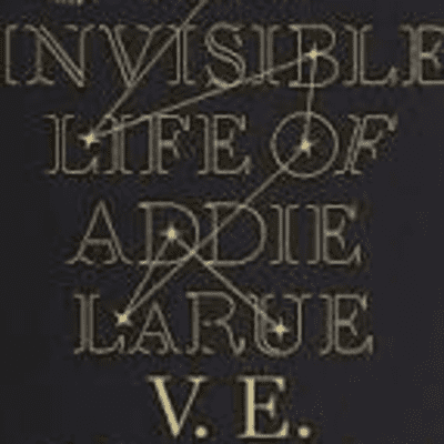 The Avid Reader Show - The Invisible Life of Addie LaRue V.E. Schwab
