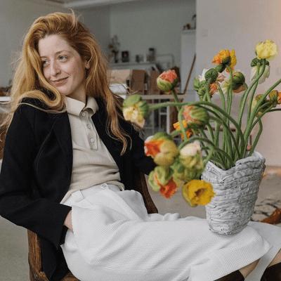 Kunstpause   Der Stoberkreis-Podcast - #1 Stella von Senger