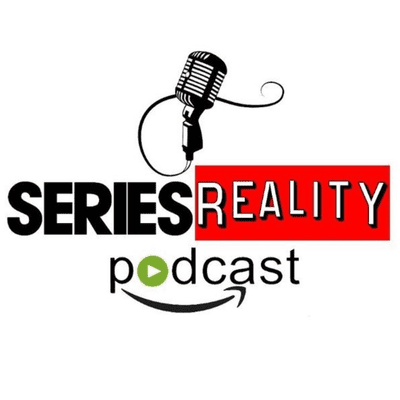 Series Reality Podcast - PROGRAMA 5X05. Series y Cine Que Hemos Visto Estos Días: Wind River, The Liberator, Casa Ajena, The Liberator Y Más.