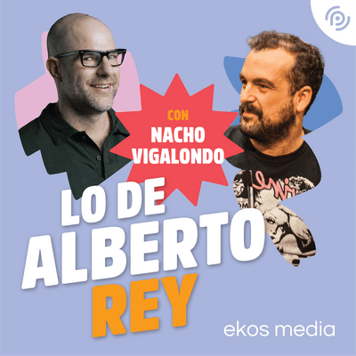 Lo de Nacho Vigalondo
