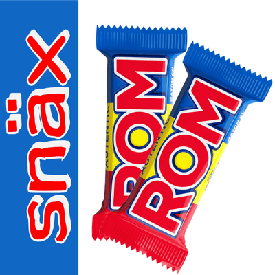 snäx - Der Knabberpodcast | Snacks und Knabbereien aus aller Welt - 023 | Kandia Dulce - Rom | Rumänien
