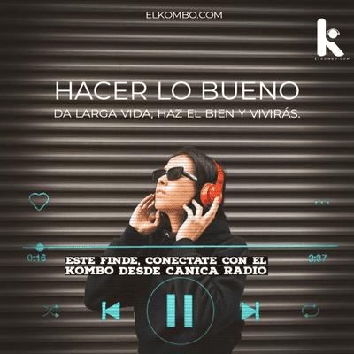 El Kombo En Canica Radio E38