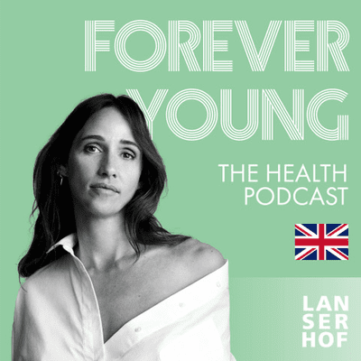 Forever Young (Eng) - The Health Podcast - #21 - Nutrition for everyone with Rosemary Ferguson
