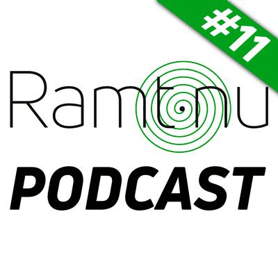 Ramt.nu Podcast - Ramt.nu Podcast #11 - Ingen arme, ingen småkager