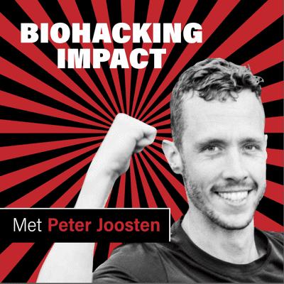 Biohacking Impact - 110 De daad van Noveltysin. Met Rens van der Vorst [Supermens Serie]