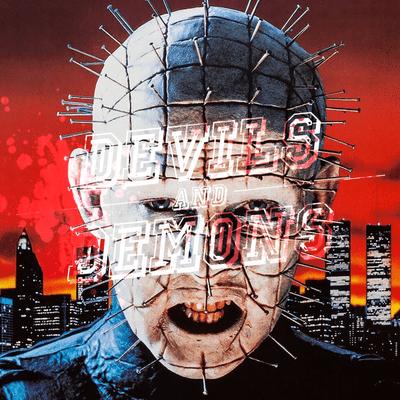 Devils & Demons - Der Horrorfilm-Podcast - 160 Hellraiser I-V (1987-2000)