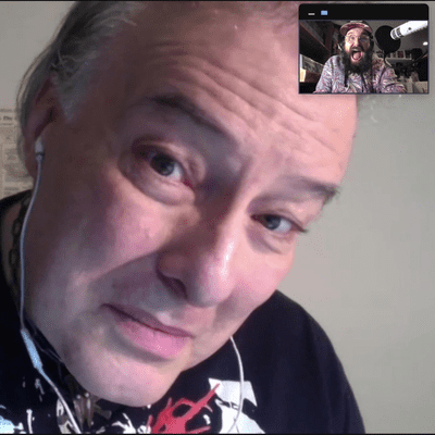 Turned Out A Punk - Episode 318 - Jello Biafra Part 2