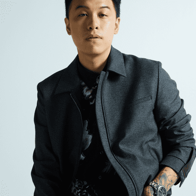 MONEY FM 89.3 - Your Money With Michelle Martin - From The Sam Willows star to music executive looking to bring a fresh spin to the industry Jon Chua