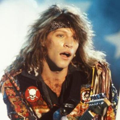 DJ Jorge Gallardo Radio - 3HitsMixed 003 Bon Jovi - Paradise