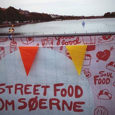 Så længe det kan spises - Ep. 16: Street Food om Søerne
