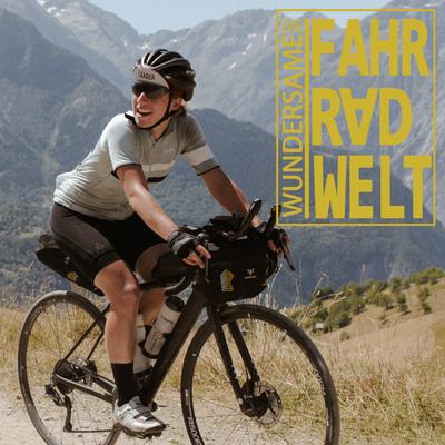 Die Wundersame Fahrradwelt - Fiona Kolbinger gewinnt das Transcontinental Race #TCRNo7