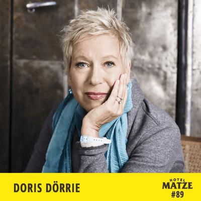 Hotel Matze - Doris Dörrie – Wie führt man ein gelassenes Leben?
