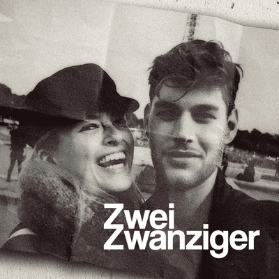 Zwei Zwanziger - #84 Hörerthema: Ich verliebe mich einfach nicht