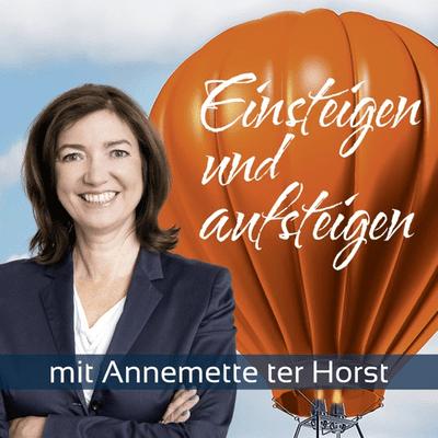 Einsteigen und Aufsteigen - podcast