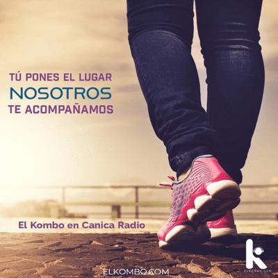 El Kombo En Canica Radio E37