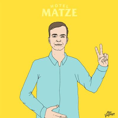 Hotel Matze - Hotel Quarantäne – Sibylle Berg
