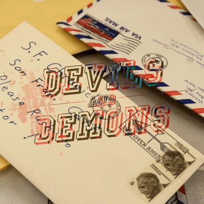 Devils & Demons - Der Horrorfilm-Podcast - 164 Zodiac (2007)