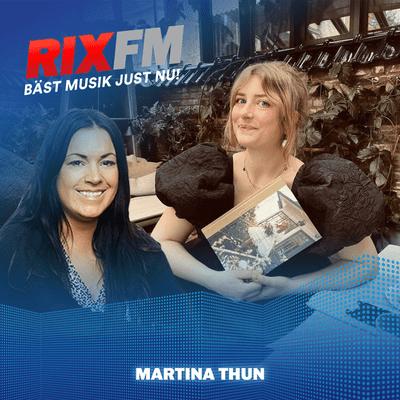 Martina Thun - Så fyndar du på loppisarna i sommar!