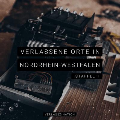 Verlasszination - Verlassene Orte in Deutschland - Direktorenvilla - Verlassene Orte in NRW