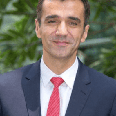 MONEY FM 89.3 - Your Money With Michelle Martin - Conversations with the Dean of INSEAD: Does the Physical Campus have a future?