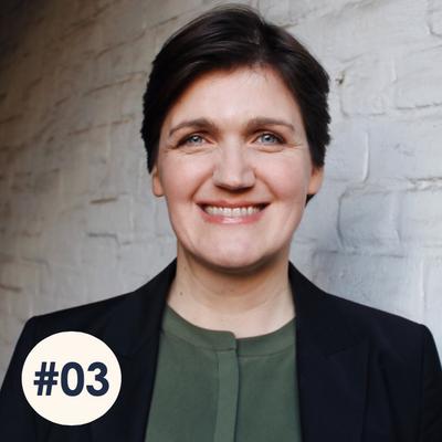 100 Frauen* - der Podcast über modernen Feminismus - #03 Katja Urbatsch // ArbeiterKind.de