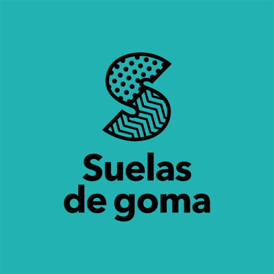 Suelas de goma - Sons of Hype by Pacific and co