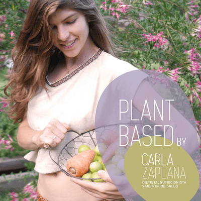 PLANT BASED by Carla Zaplana - 8. Superalimentos