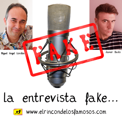 La entrevista fake - La entrevista fake a Don Quijote de la Pampa