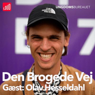 Den Brogede Vej - #48 - Olav Hesseldahl