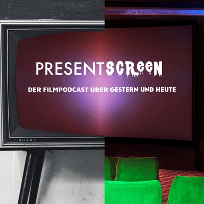 PresentScreen - podcast